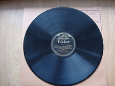 "VICTOR LIGHT OPERA COMPANY Gems from ""The Bohemian Girl"" VICTOR 35603 78 rpm"