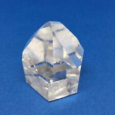 Stunning Clear Quartz Polished Crystal - Very Clear WE-0043