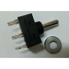 Ariete interrupteur enleve levier Baokezhen SC728B allumage ON OFF Rétro 1388