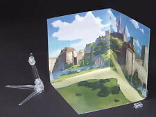 Bandai Gundam LBX D-Cube Base #3 - Citadel Type