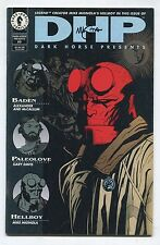 DARK HORSE PRESENTS #89 (8.5) SIGNED BY MIKE MIGNOLA 1994
