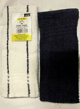 """Kitchen Towels 15""""X25"""" Dish Cloth, Hand Towel and All Kitchen Cleaning Set of 12"""