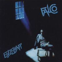 *NEW* CD Album Falco - Einzelhaft (Mini LP Style Card Case)