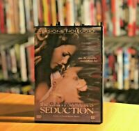 THE BABYSITTER'S SEDUCTION Il Fascino Dell'Inganno 1996 K.Russell DVD ExNoleggio
