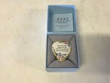 Halcyon Days Enamel Heart Box You Are So Special This Gift It To Say I Love You
