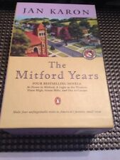 The Mitford Years Boxed Set Volumes 1-4 : At Home in Mitford; A Light in the Win