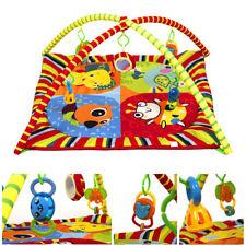 Krabbeldecke Spieldecke Spielbogen Erlebnisdecke Spielmatte Babydecke Decke Neu