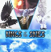 Kings of the Skies (First Facts: Animal Rulers) by Rissman, Rebecca, NEW Book, F