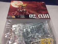 PLUM PP026 Plastic Action kit 02 : Sanada Yukimura
