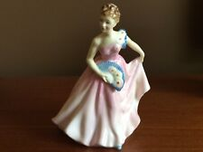 Royal Doulton Figurine Invitation Hn2170 Retired 1975