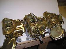 440 340 Six Pack 427 Corvette Tri Power RESTORATION SERVICE ONLY see discription
