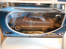 Solido Ford Berline in Blue on 1:18 in Box