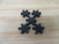 Lovejoy L-075 Love Joy Spider Coupling Insert Solid Center (Pack of 5)