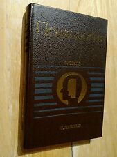 Psychological Dictionary of Psychology In Russian 1000 + terms 1990