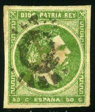ESPAÑA 160 USADO SOL DE SANTISTEBAN