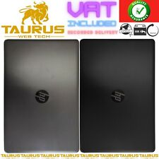 HP TOP LCD LID COVER 250 255 G6 TPN-C129 C130 Rear Back Cover Hinges UK FREE P&P