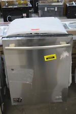 "Jenn-Air Jdb9800Cws 24"" Stainless Fully Integrated Dishwasher Nob #31282 Cln"