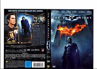 Batman - The Dark Knight  DVD