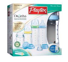 Playtex Drop-Ins System Premium Baby Gift Set BPA-Free