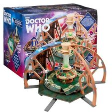 Doctor Who Tenth Doctors TARDIS Electronic Playset