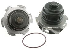 Engine Water Pump ACDelco GM Original Equipment 251-660