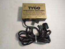 Vintage Tyco Hobby Transformer Model 899B Direction Speed & Accessories