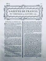 Sully sur Loire 1769 Loiret Vénus Astronomie Risano Italie Stockholm Limoges