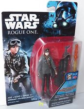 Star Wars: Rogue One -- Sergeant Jyn Erso -- Action Figure