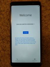 Nokia 7 Plus - 64GB-nero/rame (Sbloccato) Smartphone buone condizioni