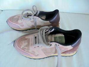 VALENTINO GARAVANI: Damen-Sneaker (Gr. 39) GUTER ZUSTAND!