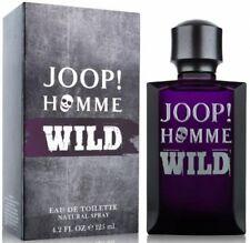 JOOP HOMME WILD 125ML EDT PERFUME SPRAY FOR MEN BY JOOP