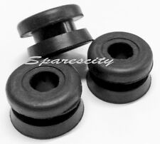HOLDEN TORANA WIPER MOUNTING RUBBER GROMMET set 3 suit LC LJ LH LX UC  NEW