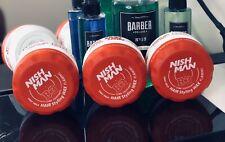 Nishman 03 cire coiffante pour cheveux senteur fraise 150 ml (LOT DE 3)
