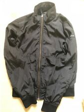 Woolrich John Rich and Bros Bros Bomber Navy Jacket Youth Size 14 High End