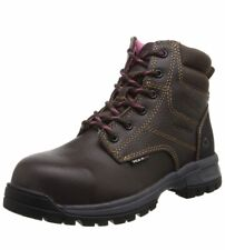 b74d8c77f0d Wolverine Leather Work Boots for Women for sale   eBay