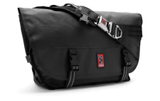 Chrome Citizen 2.0 Unisex Black/Black Cycle Messenger Bike Backpack Bicycle Bag
