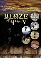 Blaze of Glory (Ryeka Sport) DVD-Brand New  Fast Ship! (02-OD-101108(OD-804))