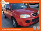 2006 Saturn Vue  ONE OWNER Heated Cloth Seats Moonroof Power Driver Seat Cruise 16 inch Alloys