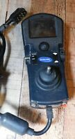 Invacare Mk6-MPJC 1164361 Joystick for Power Wheelchairs ~ For Parts / Untested
