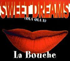 La Bouche : Sweet Dreams CD