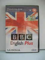 BBC ENGLISH PLUS vol. 10 [corso di inglese in cd rom]