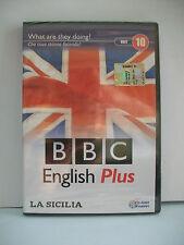 BBC ENGLISH PLUS vol. 10 [corso di inglese in cd rom]