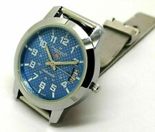 seiko 5 automatic men's steel 6309 blue dial vintage japan watch run order a