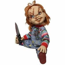 Chucky Doll TV, Movie & Video Game Action Figures