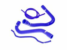BMW-2 fit BMW S 1000 RR HP4  2013-2014  Samco Silicon Rad Hoses