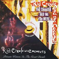 Kid Creole and The Coconuts - Private Waters In The Great Divide / [CD]