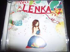Lenka / Lenka Self Titled (Australia) CD - Like New