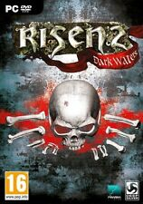 Risen 2: Dark Waters PC NUOVO ITA