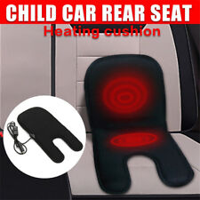 12V Universal Car Seat Cover Warm Seat Heating Baby Seat with Lighter and Switch