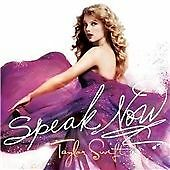 Taylor Swift - Speak Now (2010)